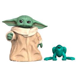 Photo du produit Star Wars The Mandalorian Vintage Collection figurine 2021 The Child 10 cm Photo 4