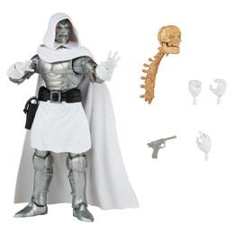 Photo du produit Figurine Dr. Doom Marvel Legends 15cm Photo 1