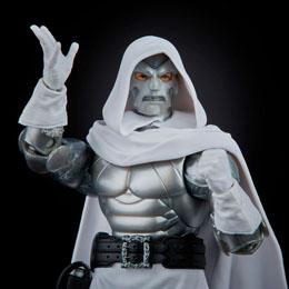 Photo du produit Figurine Dr. Doom Marvel Legends 15cm Photo 2