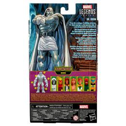 Photo du produit Figurine Dr. Doom Marvel Legends 15cm Photo 3
