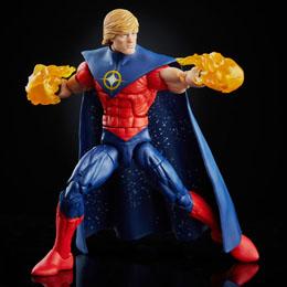 Figurine Quasar Marvel Legends Series 15cm