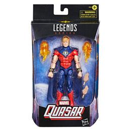 Photo du produit Figurine Quasar Marvel Legends Series 15cm Photo 1