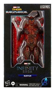 Figurine Surtur The Infinity Saga Marvel Legends 33cm