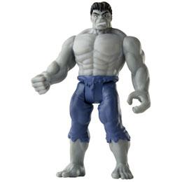 Figurine Hasbro Hulk Marvel Legends 9cm