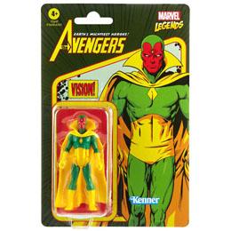 Figurine Hasbro Vision Marvel Legends 9cm