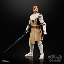Photo du produit Figurine Obi-Wan Kenobi Star Wars The Clone Wars 15cm Photo 2