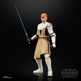 Photo du produit Figurine Obi-Wan Kenobi Star Wars The Clone Wars 15cm Photo 3