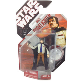 Photo du produit FIGURINE BIGGS DARKLIGHTER STAR WARS LEGENDS