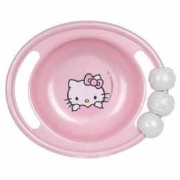 Photo du produit Bol bébé Hello Kitty