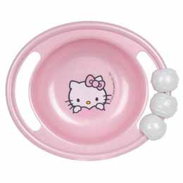 Bol bébé Hello Kitty