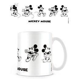 Mickey Mouse Mug Vintage