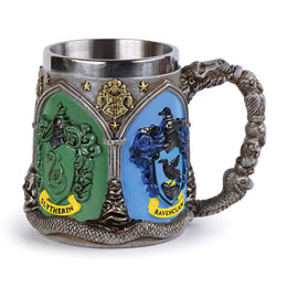Harry Potter mug Hogwarts Houses
