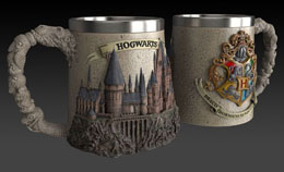 Harry Potter mug Hogwarts School