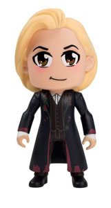 DOCTOR WHO VINYL FIGURINE TITANS TWICE UPON A TIME 13TH DOCTOR KAWAII NYCC 2018 EXCLUSIVE 16 CM
