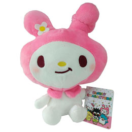 HELLO KITTY PELUCHE MY MELODY 23 CM SANRIO