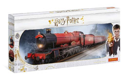 Photo du produit HARRY POTTER TRAIN ÉLECTRIQUE 1/76 HOGWARTS EXPRESS Photo 2