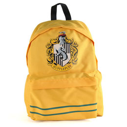 HARRY POTTER SAC À DOS HUFFLEPUFF