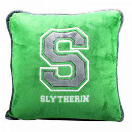 HARRY POTTER OREILLER S FOR SLYTHERIN 46 CM