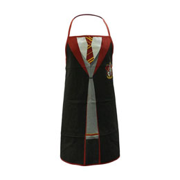 HARRY POTTER TABLIER GRYFFINDOR