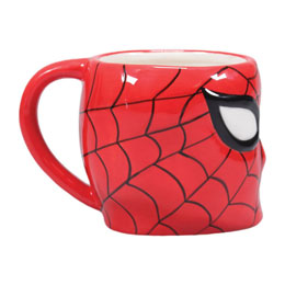 Photo du produit MARVEL MUG SHAPED SPIDER-MAN Photo 1