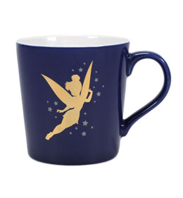 DISNEY MUG FEE CLOCHETTE