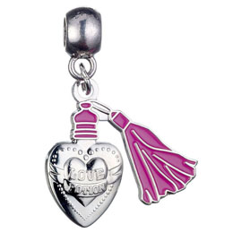 PENDENTIF HARRY POTTER CHARM LOVE POTION