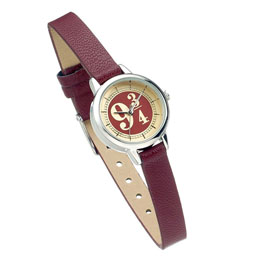 MONTRE HARRY POTTER PLATFORM 9 3/4