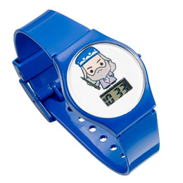 HARRY POTTER MONTRE DUMBLEDORE
