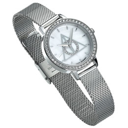 MONTRE SWAROVSKI DEATHLY HALLOWS HARRY POTTER