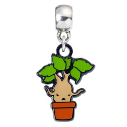 HARRY POTTER BRELOQUE CUTIE MANDRAKE