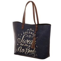 HARRY POTTER SAC SHOPPING SOLEMNLY SWEAR