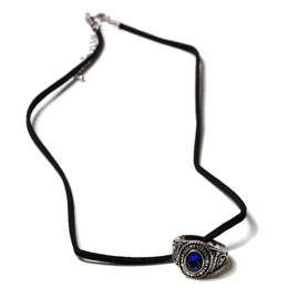 HARRY POTTER PENDENTIF ET COLLIER RAVENCLAW CLASS RING