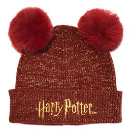 Harry Potter bonnet Logo
