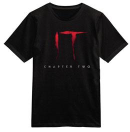 « IL » EST REVENU 2 T-SHIRT CHAPTER TWO