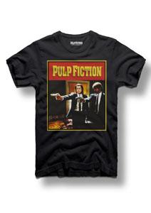 PULP FICTION T-SHIRT GUNS