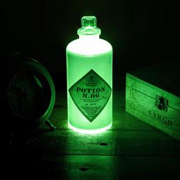 Photo du produit HARRY POTTER LAMPE POTION BOTTLE 20 CM Photo 2
