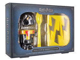 Photo du produit HARRY POTTER COQUETIER ET EMPORTE-PIECES Photo 1