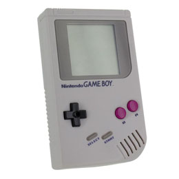 Photo du produit NINTENDO GAME BOY REVEIL GAME BOY Photo 1