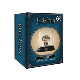 LAMPE HARRY POTTER BELL JAR HARRY POTTER 13 CM
