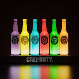 CALL OF DUTY VEILLEUSE EPIC SIX PACK