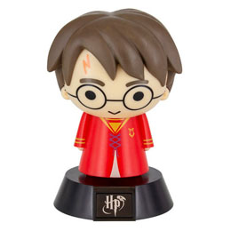 Photo du produit VEILLEUSE 3D HARRY POTTER ICON HARRY POTTER QUIDDITCH 10 CM Photo 1