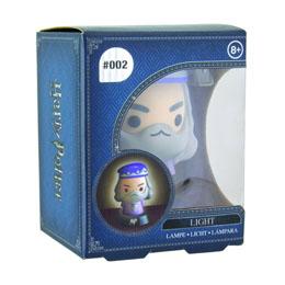 Photo du produit HARRY POTTER VEILLEUSE 3D ICON DUMBLEDORE 10 CM Photo 2