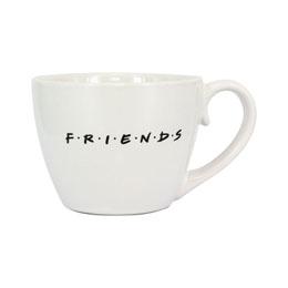 Photo du produit Friends mug Cappuccino Central Perk Photo 1