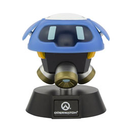 Photo du produit OVERWATCH VEILLEUSE 3D ICON SNOWBALL 10 CM Photo 1