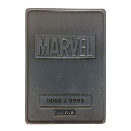 Photo du produit Marvel Lingot Doctor Strange Limited Edition Photo 1