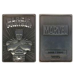 Photo du produit Marvel Lingot Black Panther Limited Edition Photo 3