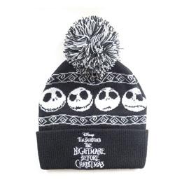 L'Étrange Noël de monsieur Jack bonnet Basic Snow