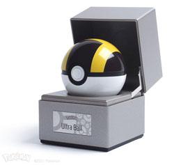 Photo du produit Pokémon réplique Diecast Hyper Ball Photo 1