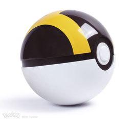 Photo du produit Pokémon réplique Diecast Hyper Ball Photo 2