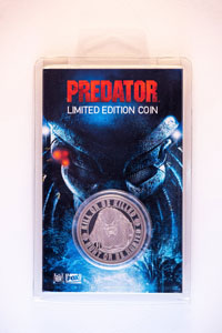 Photo du produit PREDATOR PIÈCE DE COLLECTION KILL OR BE KILLED Photo 1
